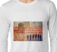 Suburban Long Sleeve T-Shirt