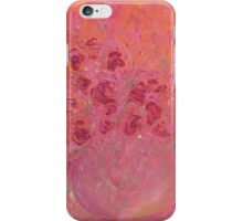 FOREVER IN MY HEART by Janai-Ami iPhone Case/Skin