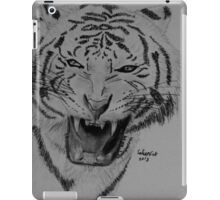 Rawr ! iPad Case/Skin