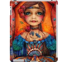 May the Sun Always Shine iPad Case/Skin