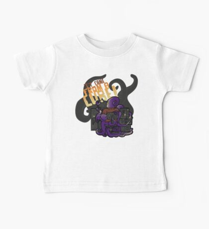 It Came From A Cube!!! Baby Tee