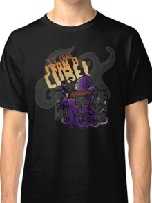 It Came From A Cube!!! Classic T-Shirt