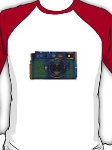 Leica M8 on acid T-Shirt