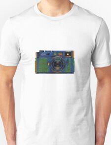Leica M8 on acid T-Shirt