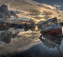 Sunk by WhartonWizard