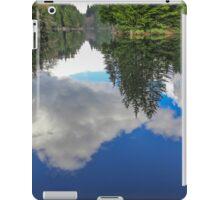 Mirror Mirror On the Water iPad Case/Skin