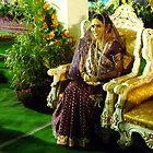Just married! by Braedene