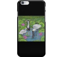 """""""We'll Have What He's Having!"""" iPhone Case/Skin"""