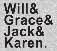 Will & Grace by disfor