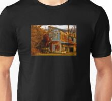 Industrial Decay Unisex T-Shirt