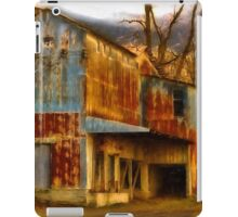 Industrial Decay iPad Case/Skin