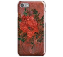 BRING MAY FLOWERS by Janai-Ami iPhone Case/Skin