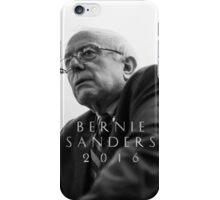 Bernie Sanders 2016 iPhone Case/Skin