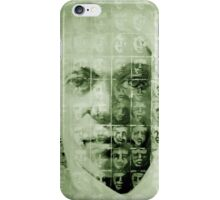 face03981 iPhone Case/Skin