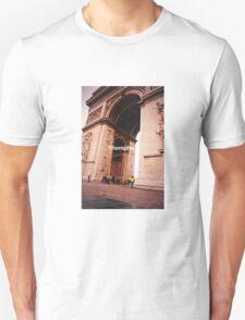 Paris Arc de Triomphe T-Shirt