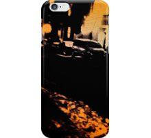 Stark on Beacon iPhone Case/Skin