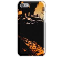 Stark on Beacon iPhone Case/Skin