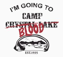 Camp Blood by hollie13