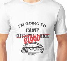 Camp Blood Unisex T-Shirt