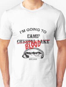 Camp Blood T-Shirt