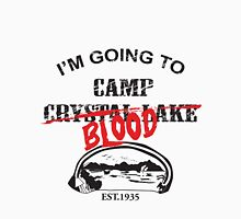 Camp Blood Unisex T-Shirt