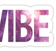 GOOD VIBE TRIBE - SPACE Sticker