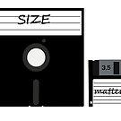 Size Matters by Louwax