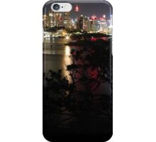 Sydney, A City on the Harbour    iPhone Case/Skin