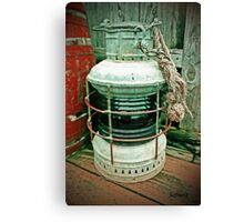 This Little Guiding Light Canvas Print