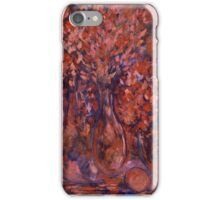 SEVEN VASES AND SIMBAS'S BALL  by Janai-Ami iPhone Case/Skin