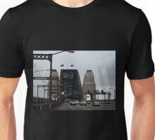 Sydney Harbour Bridge Unisex T-Shirt