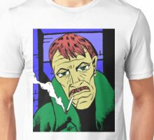The Smoker (Redbubble Exclusive Color) Unisex T-Shirt