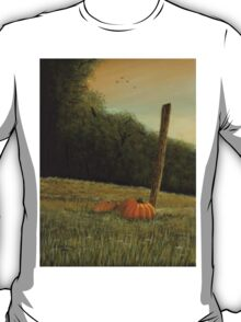 October in the South T-Shirt