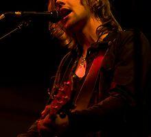 Josh Townshend by Angela Cooke