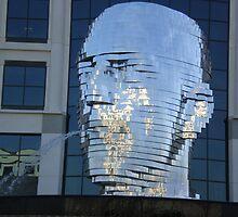 Shiny Head 1.0 by KarasuHachidori