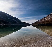 Molveno Reflections .. one year later by Antonio Zarli