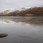 Grasmere, Lake District, UK by StephenRB