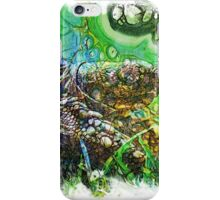 The Atlas Of Dreams - Color Plate 135 iPhone Case/Skin