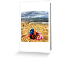 Felix - Nest With A View Greeting Card