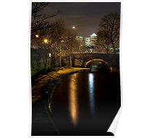 Bow Canal 2 Poster