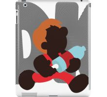 Stanley the Bugman - Sunset Shores iPad Case/Skin