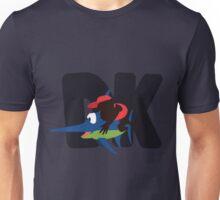 Diddy & Enguarde - Sunset Shores Unisex T-Shirt