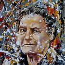 Elizabeth Anscombe by Renee Bolinger