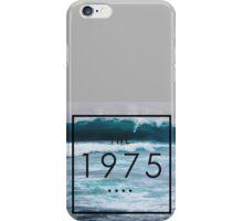 THE 1975 - SEA iPhone Case/Skin