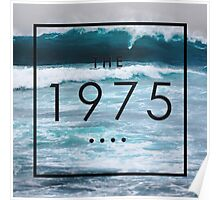 THE 1975 - SEA Poster