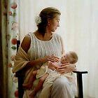 Motherhood (Maternidad), 2003.  by majos