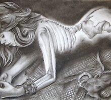 bones by safia-akhtar