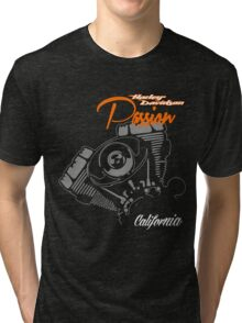 Harley Passion California Tri-blend T-Shirt