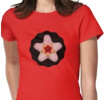 Uno Hoya Carnosa Womens Fitted T-Shirt
