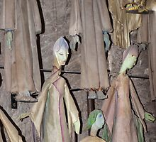 Marionettes by evilcat